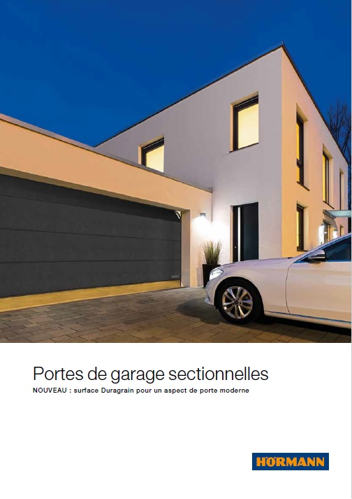 portes de garage sectionnelles acier lte lpu lth bois. Black Bedroom Furniture Sets. Home Design Ideas