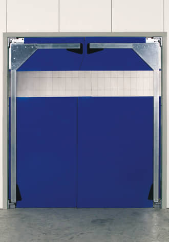 Portes industrielles | La gamme de portes industrielles innovantes ...